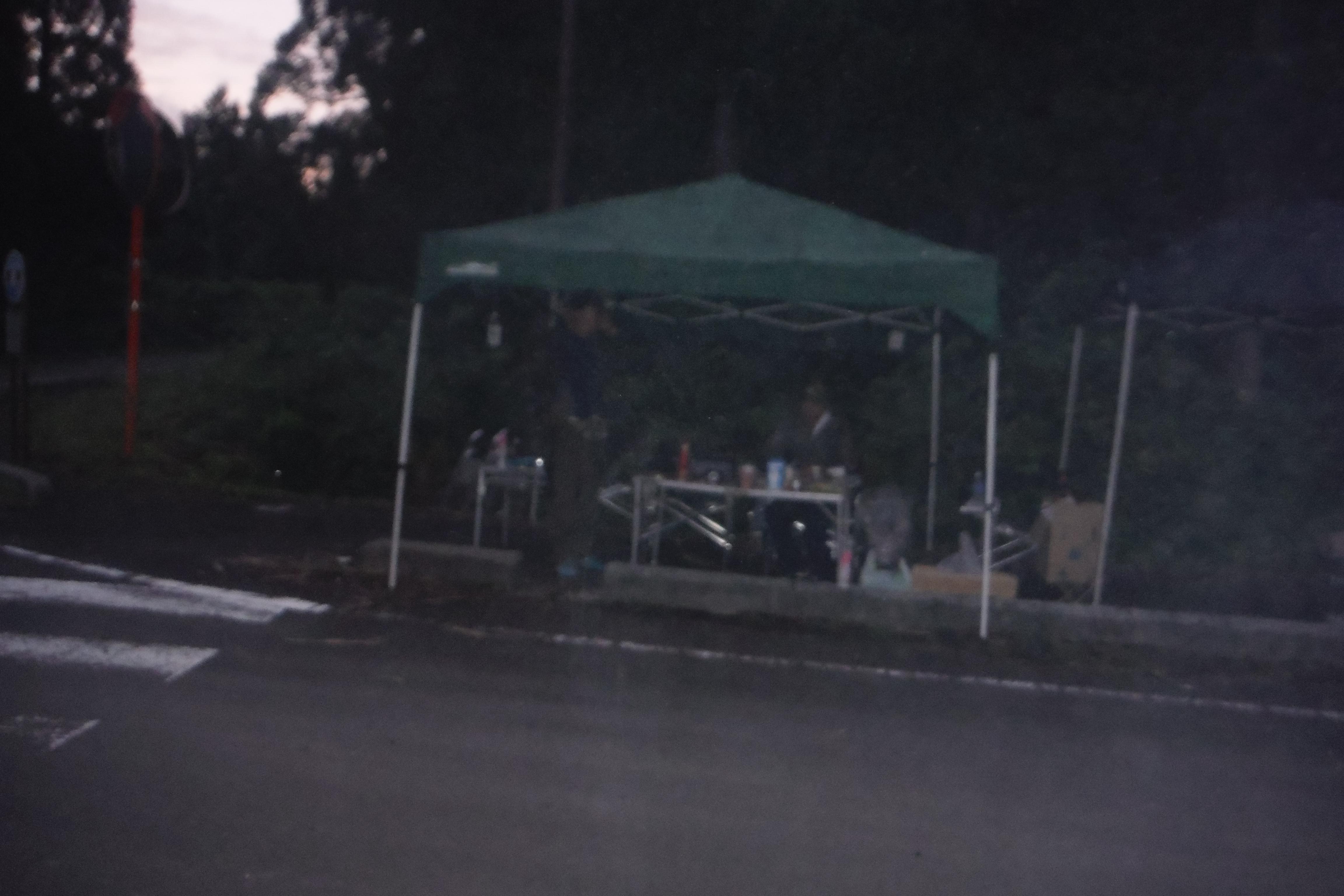 月山公園線交通量調査(24h)